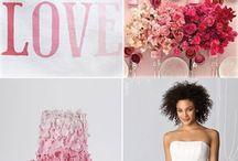 *floral & colour trends*
