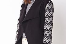 Jackets & Sweaters & Coats - Oh My! / It's the perfect time for cool/cold weather with these incredible jackets and sweaters and coats.  We at RebateGiant have put together this fun board to give you some amazing ideas about stylish cover-ups.  Stay warm and look fabulous!  Don't forget your money-saving rebates!