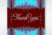 Thank You • Gratitude • Appreciation / Products and ideas on how to to say Thank You, show appreciation. From sending a heartfelt note, or a Thank You card. Chocolates or commemorative personalized gifts and awards. Thank You wishes ~ Gratitude quotes + more
