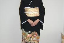 Kimono: Houmongi,Tukesage,Tomesode & More