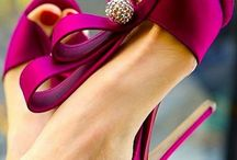 Chaussures folles