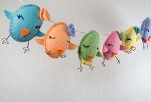 stuffed critters