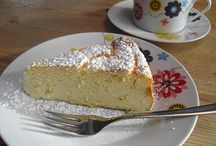 Kuchen & Süsses Allerlei
