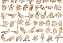 hand animasi