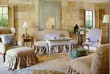 Simply BURLAP / Application of Burlap in design and crafts. Upholstery