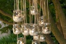 recycled baby jars