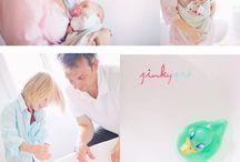 Collage Photo Album