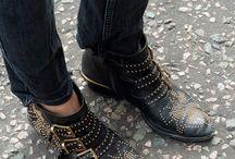 Bronx shoes