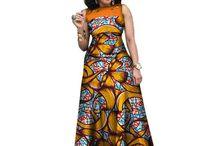 African ladies fashion