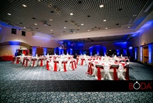 Ballrooms! / Various Beautiful Ballrooms in the Capital Region!