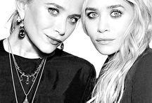 Olson twins