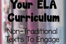 English/ELA/Reading