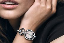 THE ICONIC #HORSEBIT MOTIF #COLLECTION by #GUCCI #TIMEPIECES & #JEWELRY