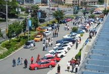3rd Annual Rallye BMW Motorsport Show