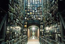 Memorial museum