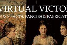 Victoriana / The Victorian era