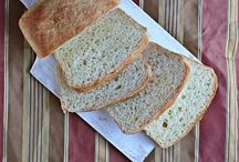 Our Daily Bread  / by Tonya Roberts