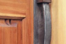 Manijas para puertas