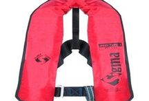 Marine & Offshore Safety Products / Stockiest of Lalizas inflatable life jacket, Markwel IRS approved Jacket, Ikaros Hand Flare, MOB, Life Buoy, Diving Suit, Immersion Suit, Self Ignition Light, Stearns Work Vest, etc