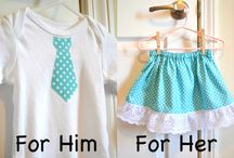Oblečení-děti