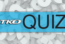 TKO Ten Question Quiz