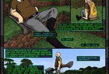 Minecraft the awakening part 2