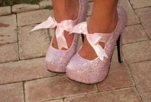 .shoes. / by Jorden Letofsky
