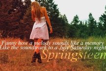 How Country Feels / by Savannah Buday