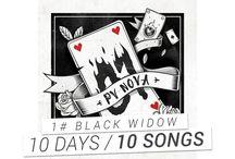 10 Days 10 Songs
