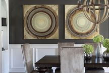 House dining room / by Taylor Glover
