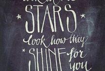 Blackboard quotes