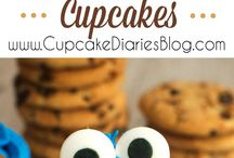 Cupcakes we want to make