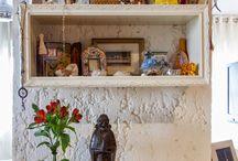 Altar em casa