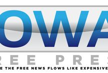 iowa city breaking news / We are leading online Newspaper in Iowa. Visit our online newspaper now for Iowa city breaking news, Political news, crime news, entertainment news, weather news and more.