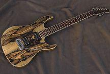 Williams Guitars