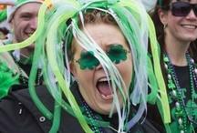 Long Island St. Patrick's Day / Saint Patrick's Day on Long Island, NY