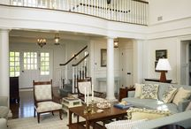 Living room ideas / by Marly