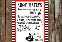 baby shower / by Andreane Rossi