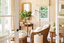 Mark D. Sikes Interiors