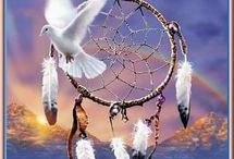 <3 for Native Americans / by Sandra Hancock