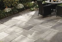 Outdoor Tiles Patio