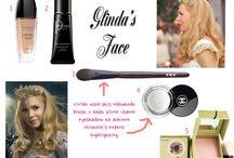 Movie Beauty/Makeup