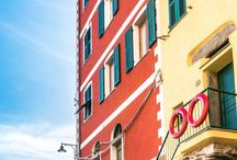 Explore Italy / Tips, tricks and ideas for exploring Italy