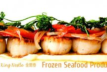 A certified frozen seafood company offering highest quality of seafood products