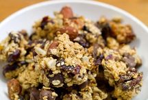 Recipes: Snacks / by Lisa Rice