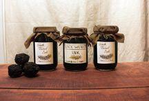 Artist Supplies:  Ink / Calligraphy, Dye, Ink, Stain, Black Walnut
