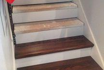 Interior ~ Stairs