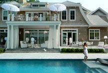 Hamptons Party / by Carlie Monasso