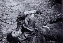 War atrocities