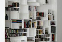 librerie riciclo